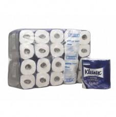 8444 Четырехслойная туалетная бумага в стандартных рулонах Kleenex®