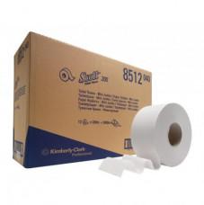 8512 Scott Рулон туалетной бумаги Mini Jumbo