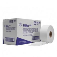 8515 Kleenex Ultra Tуалетная бумага Midi Jumbo