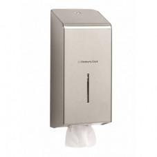 8972 Kimberly-Clark Professional* Диспенсер для сложенной туалетной бумаги