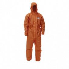 96510-96550 Kleenguard* A80 Комбинезон для защиты от химических воздействий и струй жидкости - С капюшоном / M-XXXL