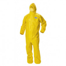 96760-96800 Kleenguard* A71 Комбинезоны для защиты от проникновения химических аэрозолей - С капюшоном M, L, XL, XXL, XXXL