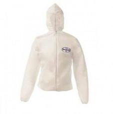 99440 Kleenguard* A50 Воздухопроницаемая куртка для защиты от брызг и твердых частиц, с капюшоном, М