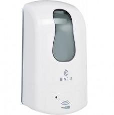 BINELE DF10RW Диспенсер eFoam для мыла-пены наливной сенсорный