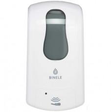 BINELE DL10RW eSoap Диспенсер для мыла наливной сенсорный