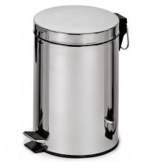 Корзина для мусора с педалью BINELE WP05CP