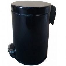Корзина для мусора с педалью BINELE WP12LB