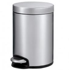 Корзина для мусора с педалью BINELE WP05LM
