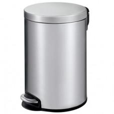Корзина для мусора с педалью BINELE WP12L