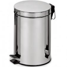 Корзина для мусора с педалью BINELE WP30CP