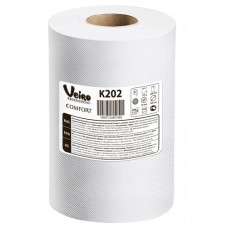 K202 VEIRO Полотенца для рук в рулоне Veiro Professional Comfort