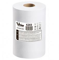 K203 VEIRO Полотенца для рук в рулоне Veiro Professional Comfort
