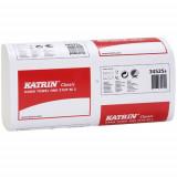 Полотенце бумажное листовое Katrin 345256