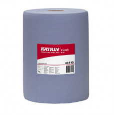 Katrin 481153 материал протирочный бумажный