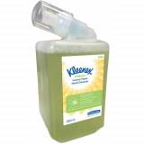 6386 Жидкое мыло пенное в кассетах KLEENEX FRESH LUXURY