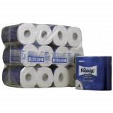 8484 Туалетная бумага в стандартных рулонах KLEENEX PREMIUM