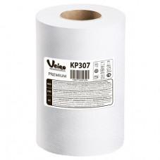 KP307 Полотенца бумажные с центральной вытяжкой Veiro Professional Premium
