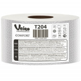 T204 Туалетная бумага в больших рулонах Veiro Professional Comfort