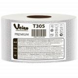 T305 Туалетная бумага в больших рулонах Veiro Professional Premium