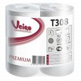 T308 Туалетная бумага в малых рулонах Veiro Professional Premium
