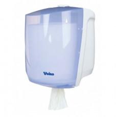 Диспенсер для бумажных полотенец в рулонах с центральной вытяжкой Veiro Professional EasyRoll